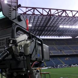 Partite di calcio di Serie A in diretta Oscurati 15 siti web «pirata»