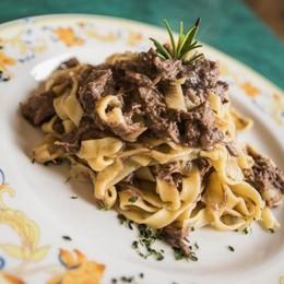Rifugi belli in provincia di Bergamo dove mangiare alla grande vol. 1