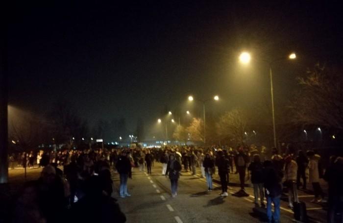 Il caos sulla linea Bergamo - Milano centrale