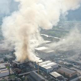 Affari, droga, riciclaggio rifiuti e incendi  I tentacoli della mafia in Bergamasca