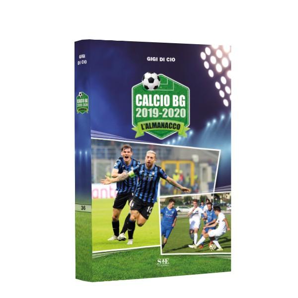 Calcio BG L'Almanacco