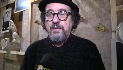 Amore, poesia e comicità nel teatro visionario di Antonio Catalano