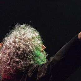Angelo Branduardi a Bergamo Il 20 febbraio al Teatro Creberg