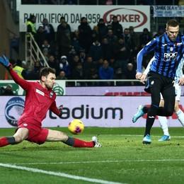 Atalanta irriconoscibile, non basta la magia di Ilicic. «Colpo di coda» della Spal a Bergamo finisce 1-2