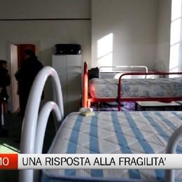 Bergamo - Inaugurato a Castagneta un nuovo spazio di accoglienza