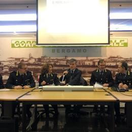 Bergamo: meno multe e più controlli  Polizia locale, ora nuove assunzioni