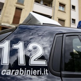 Droga, arrestato operaio incensurato Nel garage 17 grammi di cocaina