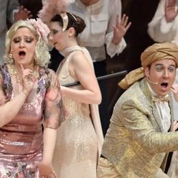Ecco la nuova stagione di Operetta  Al Creberg Teatro dal 2 febbraio