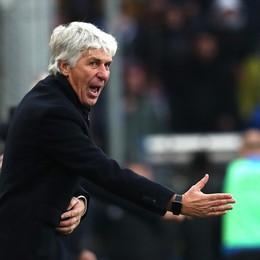 Gasp verso Torino: un inciampo capita «Gomez c'è, ora una grande prestazione»
