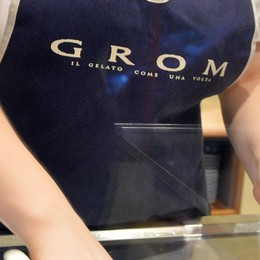 Grom chiude ma non a Bergamo «Qui la gelateria è in crescita»