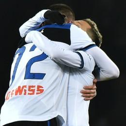 I migliori della settimana: ci sono Gomez e Ilicic. E la Roma sorride con Mancini