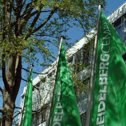 Italcementi e ambiente  Heidelberg migliora il suo rating