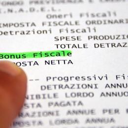 La riforma fiscale deve partire dall'Irpef