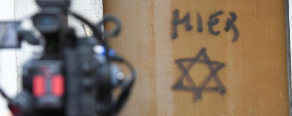 L'odio razziale  non resti impunito