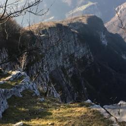 Natura selvaggia sulle Orobie Nasce un'oasi nella Val Parina