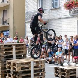 Piazza Brembana, mancano i soldi L'Orobie bike fest si ferma un anno
