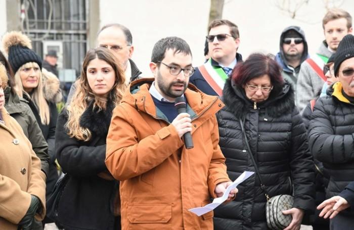 Stefano Lorenzi, rappresentante dei comitati pendolari lombardi