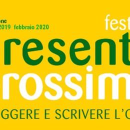 Presente Prossimo al rush finale Chiudono Canova e Lipperini
