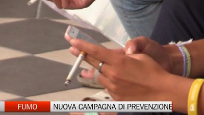 Progetti contro le sigarette a Bergamo «Zone di fumo free davanti alle scuole»