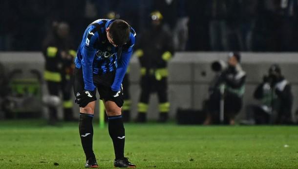 «Qualche giocatore non al meglio» Gasperini rilancia: reagire subito