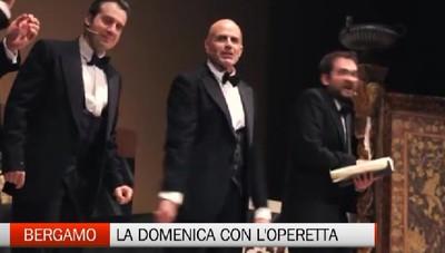 Spettacolo - Dal 2 febbraio torna l'operetta