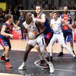 Tiri liberi sul basket orobico Treviglio non sa più vincere