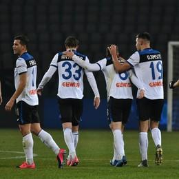 Torino-Atalanta 0-7 -Sinfonia nerazzurra  Tripletta di Ilicic,  e doppietta di  Muriel
