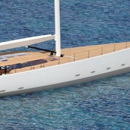 Tronchetti Provera sul super yacht  È un gioiello di «Persico Marine»