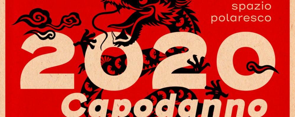 Anche a Bergamo il  Capodanno cinese Sarà festeggiato per la prima volta