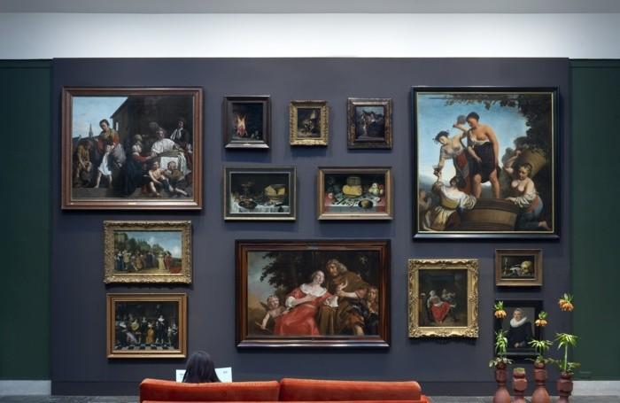 Frans Hals Museum ad Haarlem