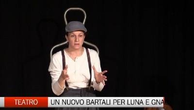 Bartali torna a teatro con la moglie Adriana Luna e Gnac, secondo atto sulla vita del campione