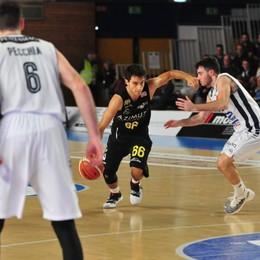 Bergamo Basket, altra tegola Squalificato il PalaAgnelli