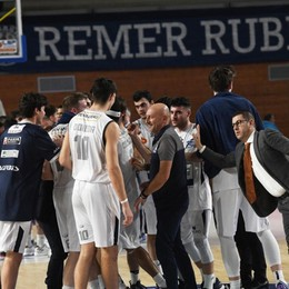 Cassa Rurale Treviglio, finalmente! Bergamo Basket, ancora un ko