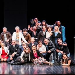 Come sta il teatro a Bergamo #2: Enzo Mologni di Albanoarte