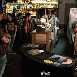 Come sta la musica a Bergamo #2: Ink Club e Joe Koala