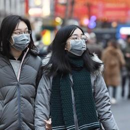 Coronavirus, allerta anche in Italia? «Casi limitati, non c'è emergenza»