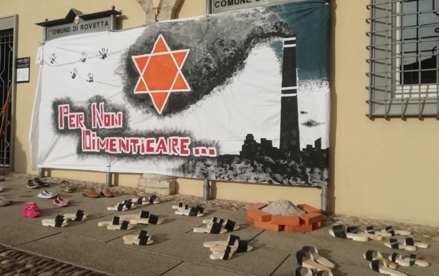 Il Giorno della Memoria a Bergamo Riva, il vescovo del dialogo con gli ebrei
