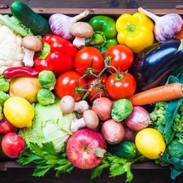 La frutta e la verdura fanno bene Ecco i benefici che ci possono dare