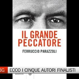 Libri - Presentati i finalisti del Premio Nazionale Narrativa Bergamo