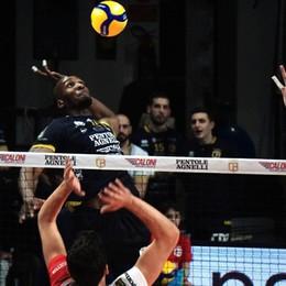 L'Olimpia vola in finale di Coppa Piega Siena 19-17 al tie-break