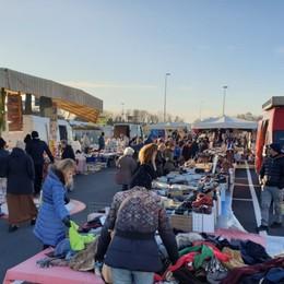 Nuova area mercato di via Spino La Procura indaga per abuso edilizio