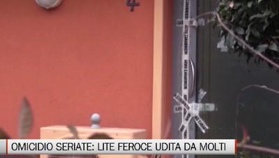 Omicidio di Gianna del Gaudio: in molti udirono una lite feroce