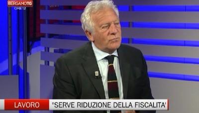 Paolo Agnelli: Imprese ignorate dalla Legge di Bilancio