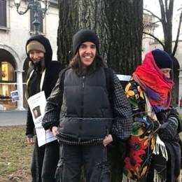 Piazza Dante, oggi cantiere al via Proteste per gli alberi: istanza al Ministero