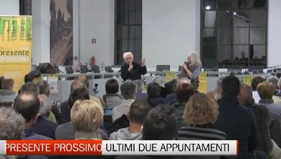 Presente Prssimo, ultimi due incontri Canova e Lipperini a Villa d'Ogna e Nembro