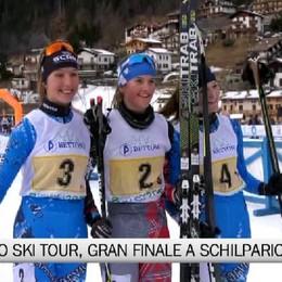 Bergamo Ski Tour, la terza e ultima tappa a Schilpario