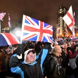 Brexit, è solo l'inizio Le incognite aperte
