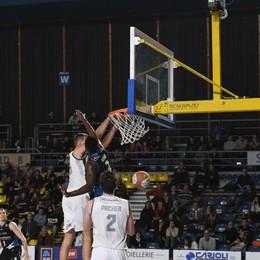 Cassa Rurale, altro passo verso i playoff Bergamo, nuova sconfitta per 2 lunghezze