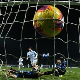 Contro il Genoa per i tre punti L'Atalanta dei gol torna al Gewiss Stadium