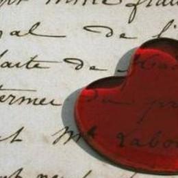 Lettere d'amore Corso di scrittura